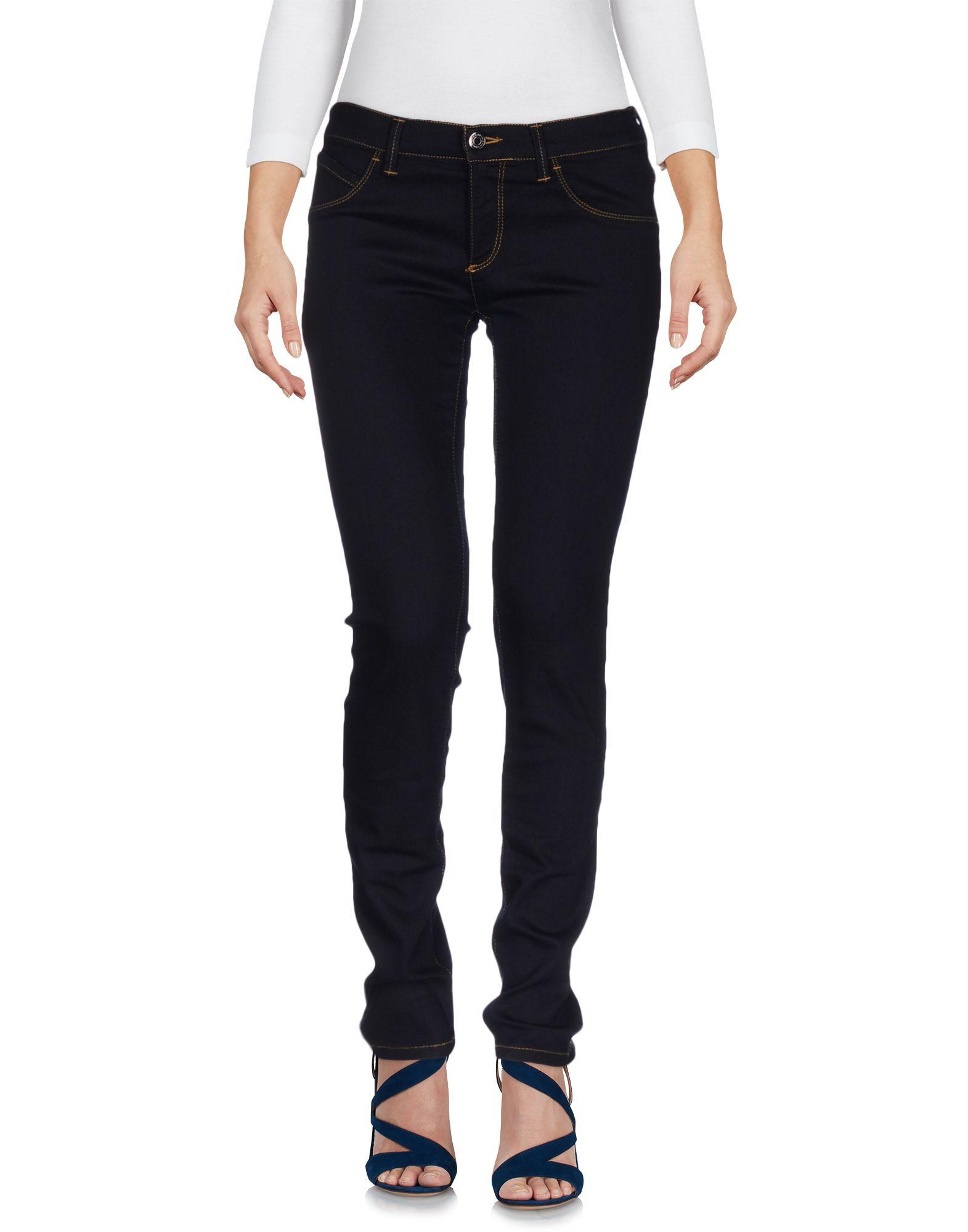 RICHMOND DENIM Джинсовые брюки tight denim джинсовые брюки