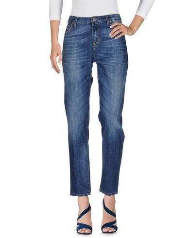 Джинсовые брюки SEVENTY by SERGIO TEGON 42522207AD