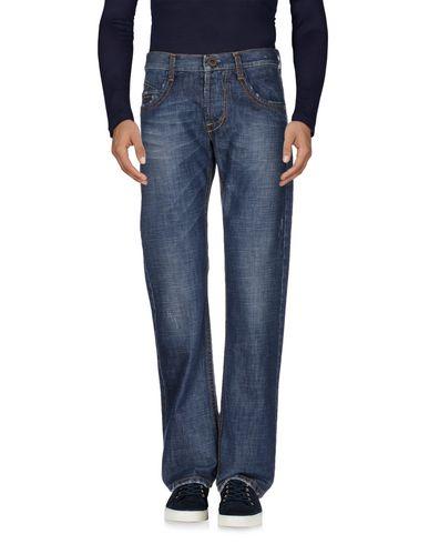 Джинсовые брюки от 9TH THE NINTH