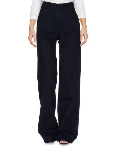 Джинсовые брюки VICTORIA BECKHAM DENIM 42522745BN