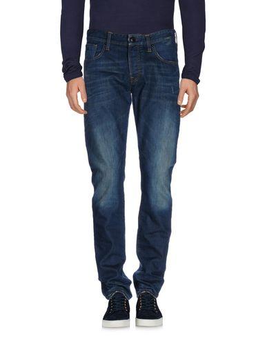 Джинсовые брюки SCOTCH & SODA 42523341KU