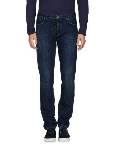 Джинсовые брюки FREESOUL 42523887SD