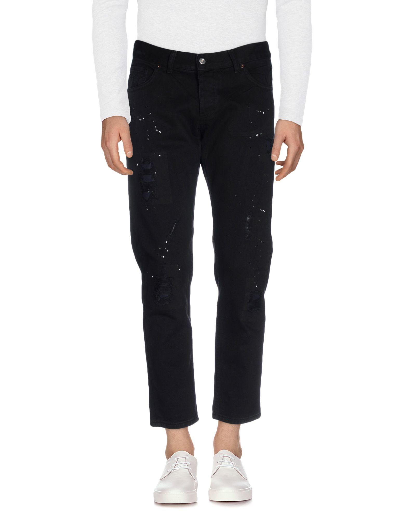 PAUL MIRANDA Джинсовые брюки paul miranda футболка