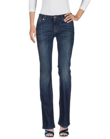 7 FOR ALL MANKIND Denim trousers