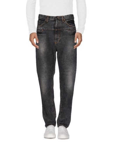 Джинсовые брюки DOLCE & GABBANA 42525040JX