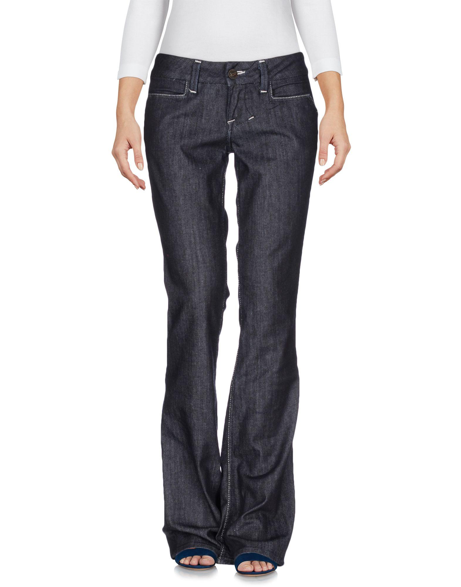 WILLIAM RAST Джинсовые брюки цена 2017