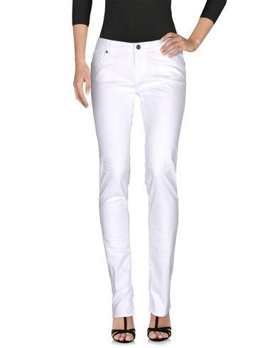Foto VERSACE JEANS COUTURE Pantaloni jeans donna