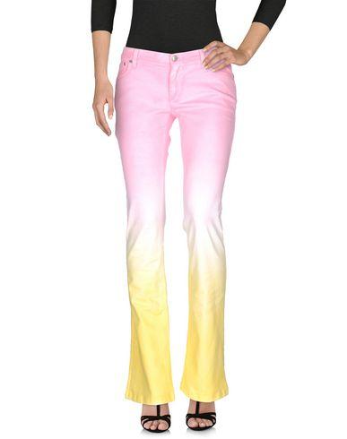 Джинсовые брюки JOHN RICHMOND 42526114DO