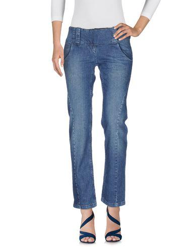 Джинсовые брюки EXTE 42526422DW