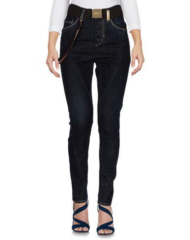 Джинсовые брюки HIGH 42527185MS