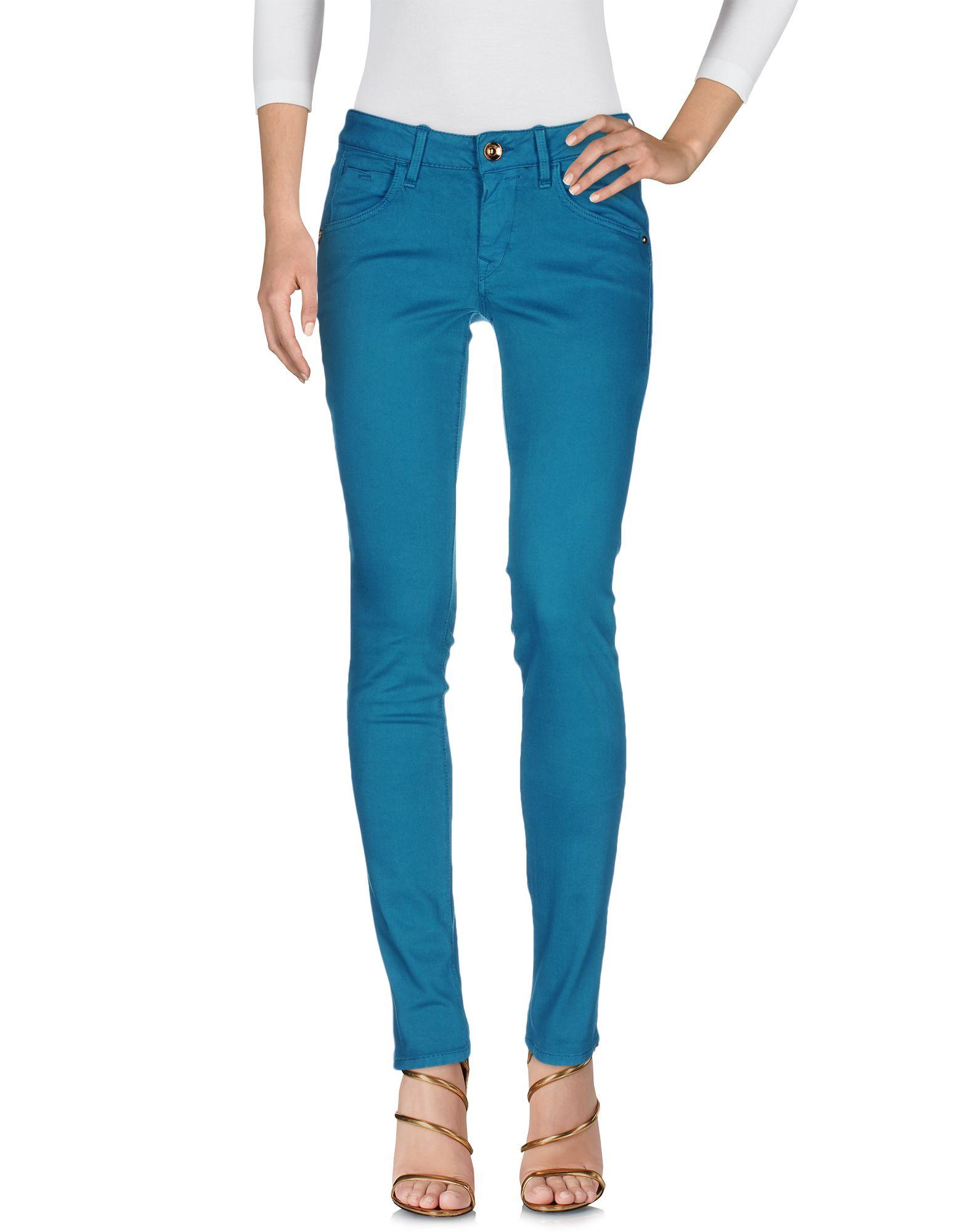 FORNARINA Джинсовые брюки