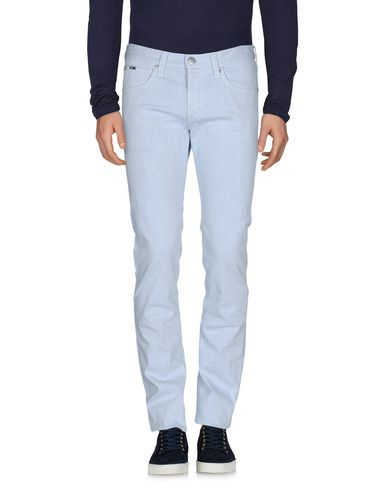 Джинсовые брюки ARMANI COLLEZIONI 42527537JE