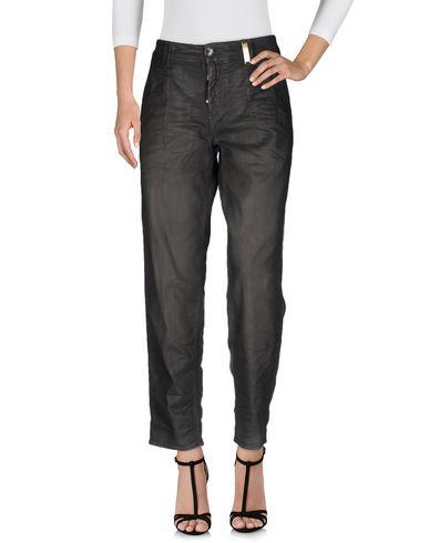 Джинсовые брюки HIGH 42527710WN