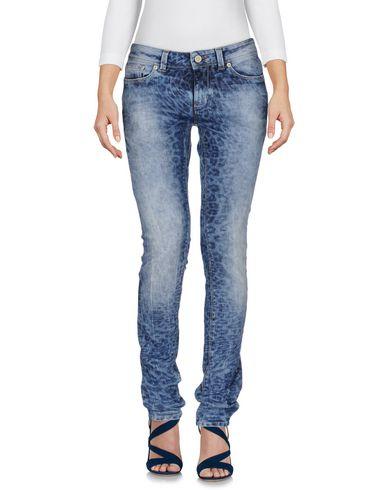 2111ec38464 iDENIM DENIM Denim trousers Women on YOOX.COM