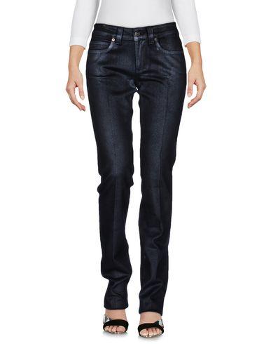 Фото - Джинсовые брюки от ATELIER NOTIFY черного цвета