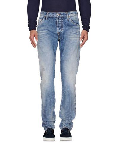 Джинсовые брюки BLAUER 42528841PB