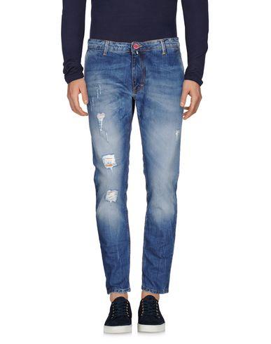 Foto BLY03 Pantaloni jeans uomo