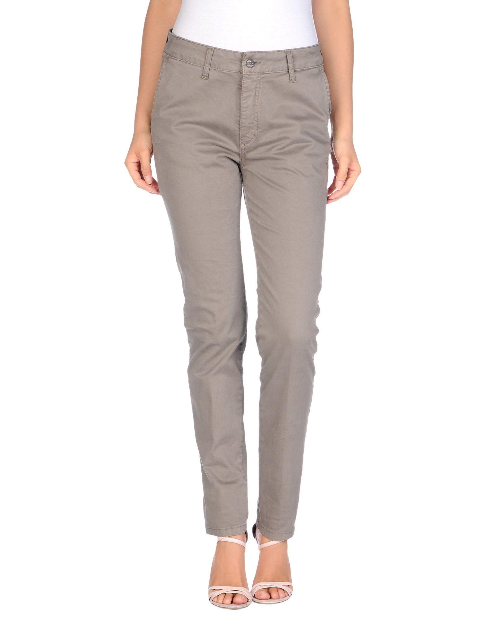 SIMONCINI Повседневные брюки