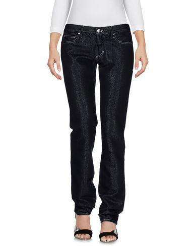 Джинсовые брюки FERRE' 42529082TC