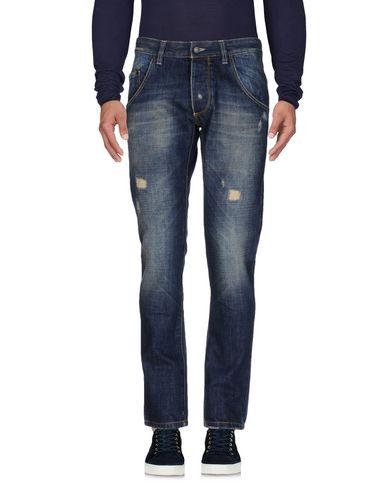 Foto GAZZARRINI Pantaloni jeans uomo
