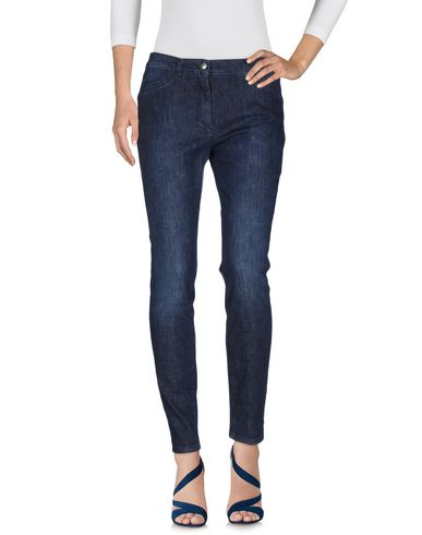 Foto L.P. DI L. PUCCI Pantaloni jeans donna