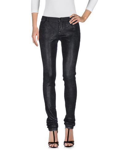 Foto TWIN-SET JEANS Pantaloni jeans donna