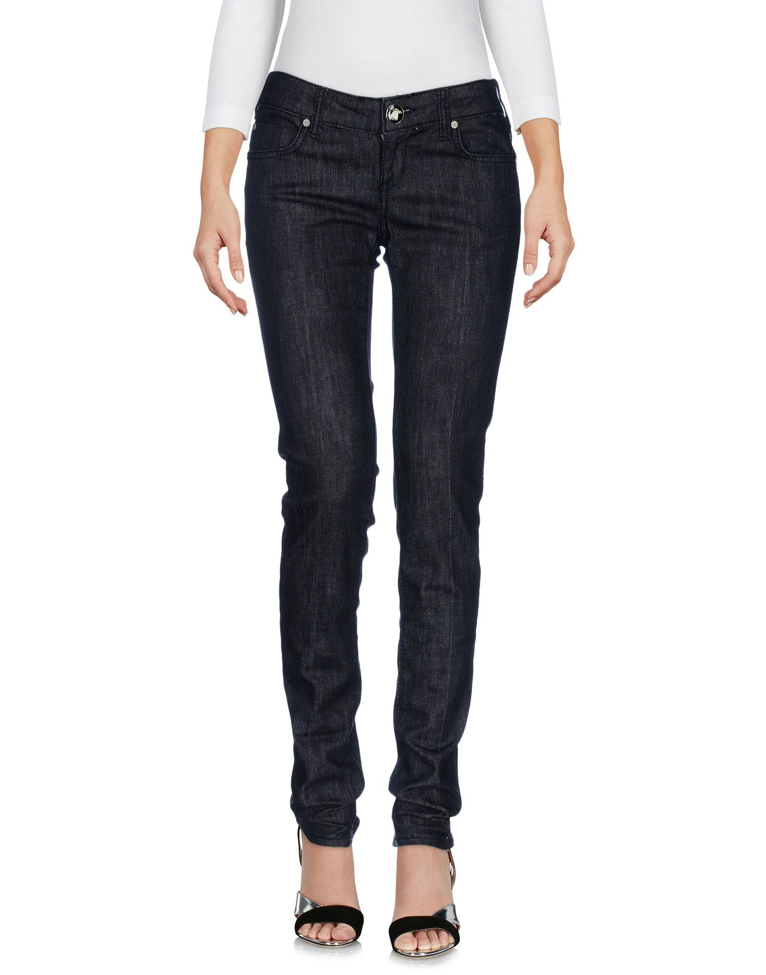 ZU+ELEMENTS Джинсовые брюки