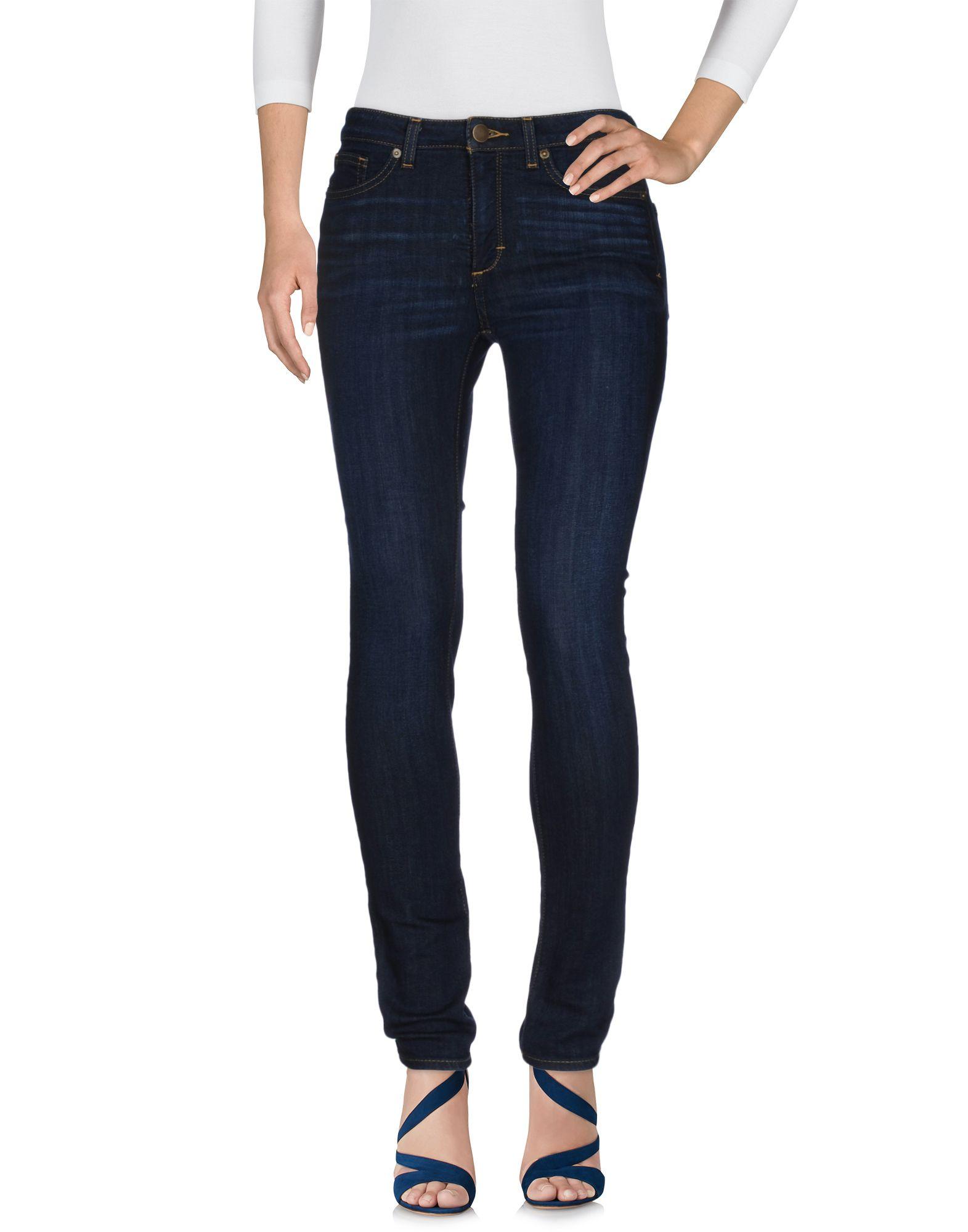 SPANX Джинсовые брюки carver pioneer camp джинсовые брюки мужские обычные джинсовые брюки темно синий 33 611 021