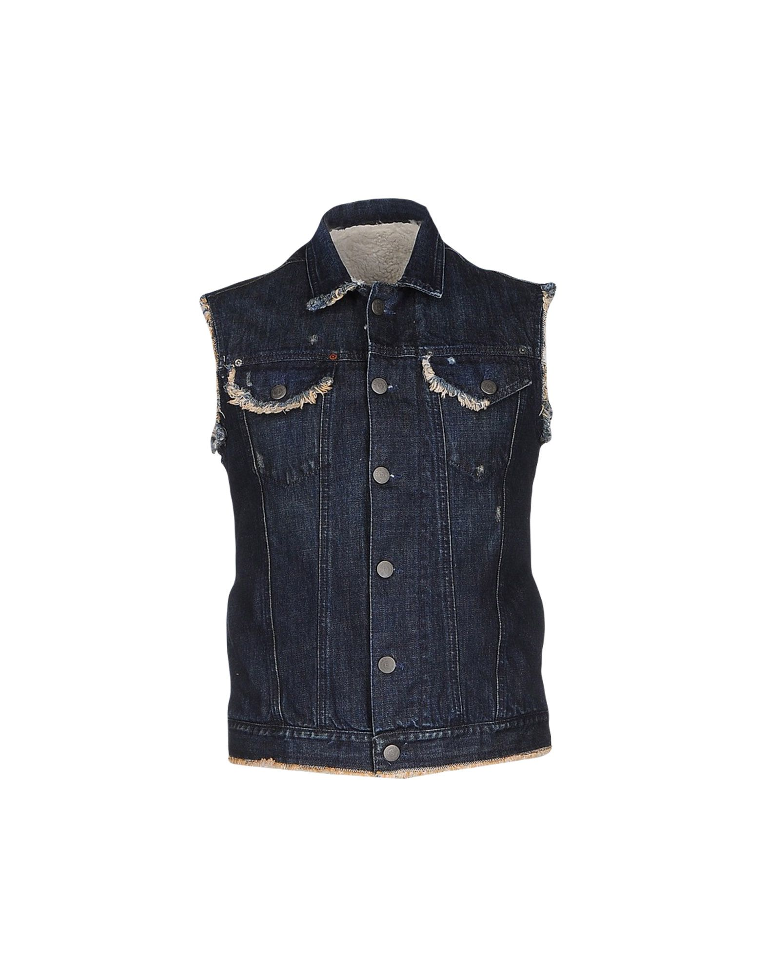 2W2M Джинсовая верхняя одежда недорго, оригинальная цена