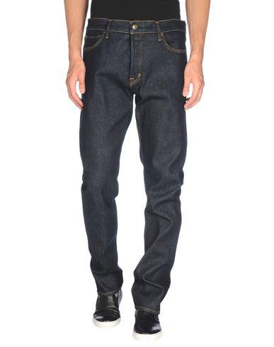 Foto TOM FORD Pantaloni jeans uomo