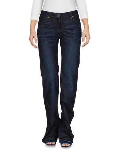 Джинсовые брюки GF FERRE' 42530645RH