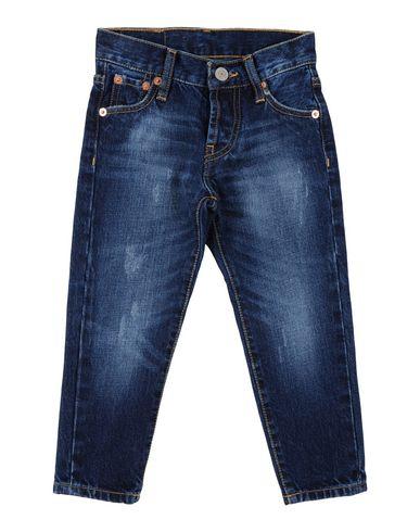Джинсовые брюки LEVI'S KIDSWEAR 42531540KM