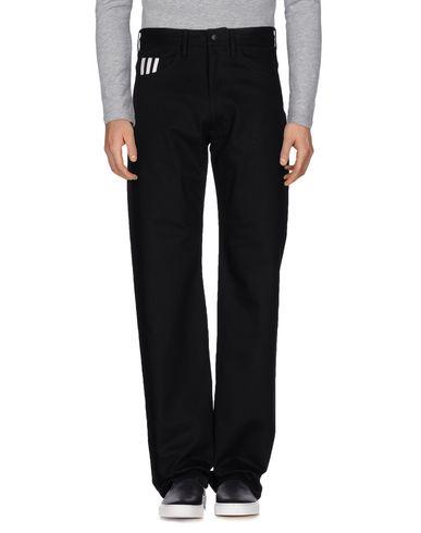 Джинсовые брюки от Y-3