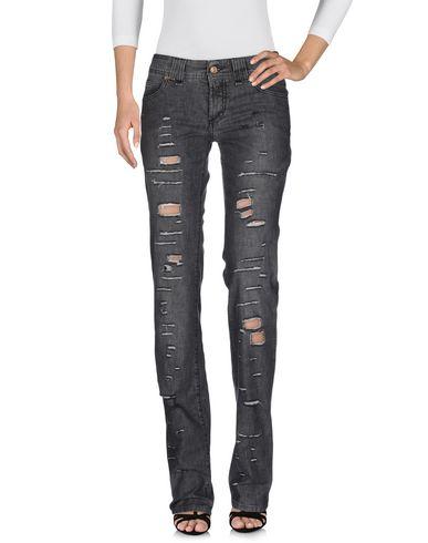 Джинсовые брюки GALLIANO 42532044CF