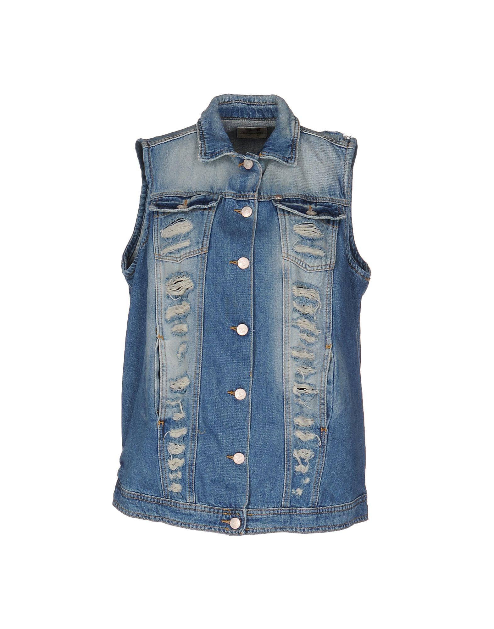 купить TWENTY EASY by KAOS Джинсовая верхняя одежда по цене 1750 рублей