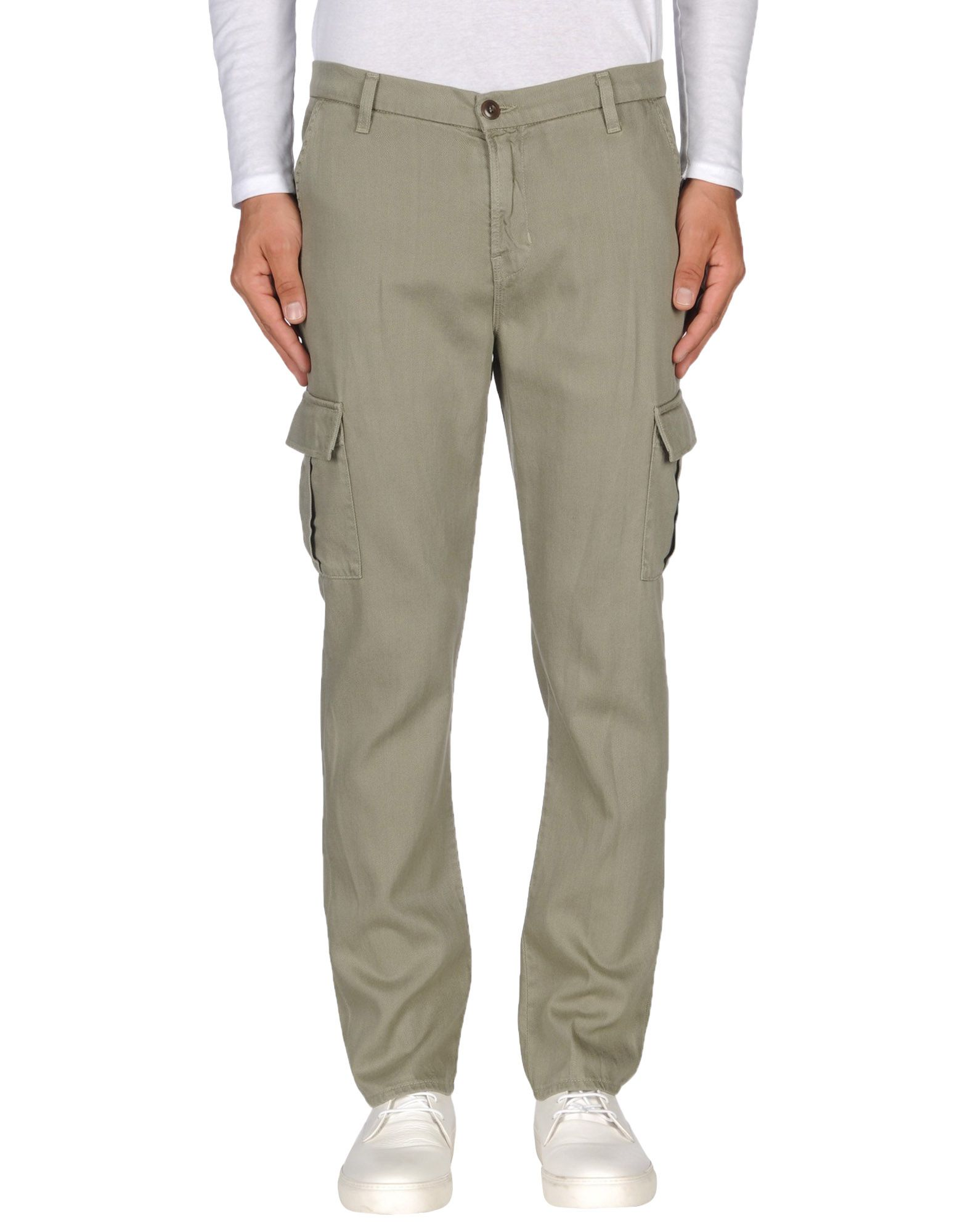 J BRAND Повседневные брюки брюки j l scherrer брюки