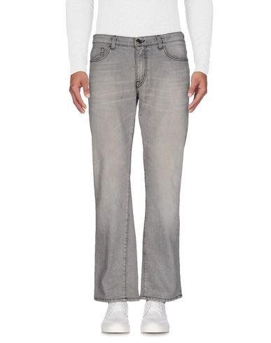 Джинсовые брюки BIKKEMBERGS 42532603HR
