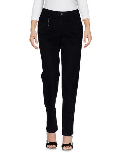Джинсовые брюки ERMANNO SCERVINO 42533136FI