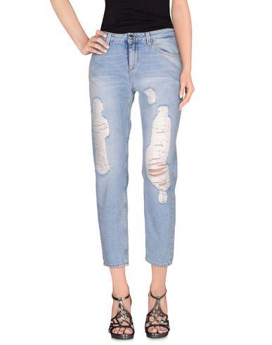 Джинсовые брюки от KAOS JEANS