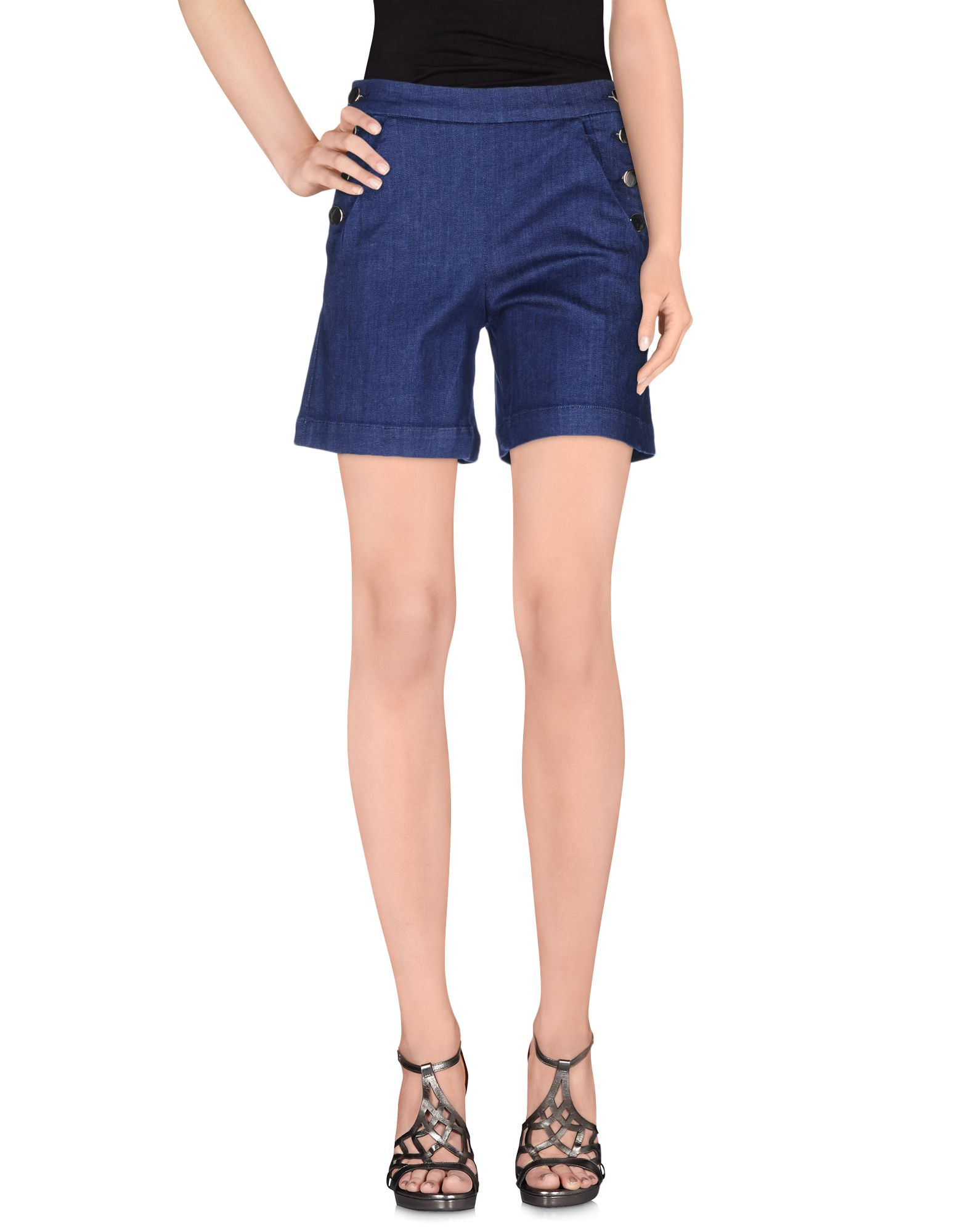 KAOS JEANS Джинсовые шорты шорты джинсовые lonsdale lonsdale lo789emcdg82