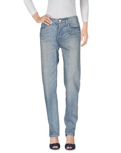 Джинсовые брюки MARC BY MARC JACOBS 42533626DK
