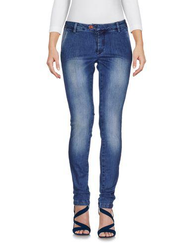 Джинсовые брюки от BONHEUR