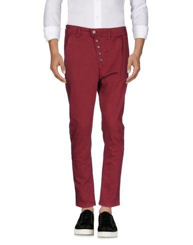 Foto RICK EVENN Pantaloni jeans uomo