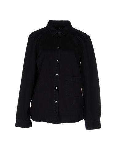 Джинсовая рубашка MARC BY MARC JACOBS 42534012WC