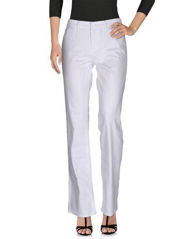 Джинсовые брюки TORY BURCH 42534149UP