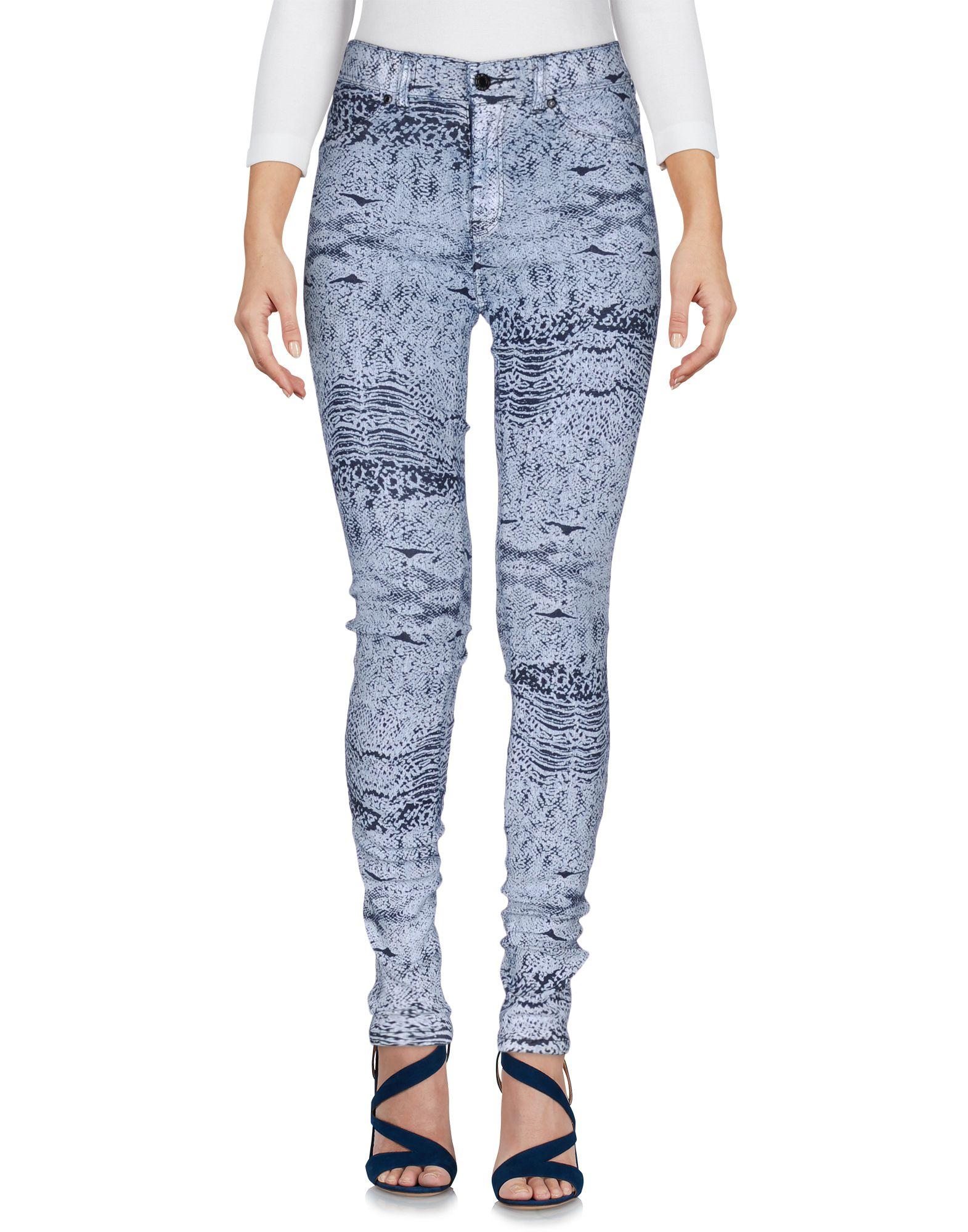 DR. DENIM JEANSMAKERS Джинсовые брюки dismero джинсовые брюки