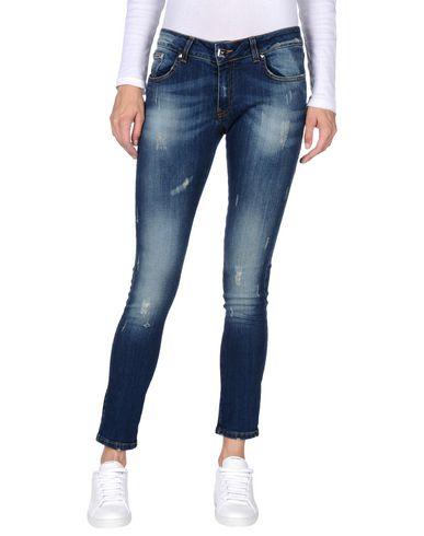 Foto HANNY DEEP Pantaloni jeans donna