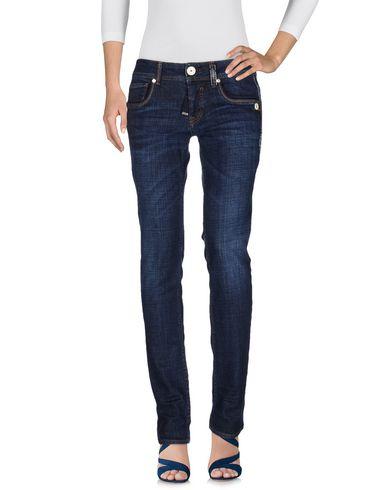 Джинсовые брюки HIGH 42535511OU