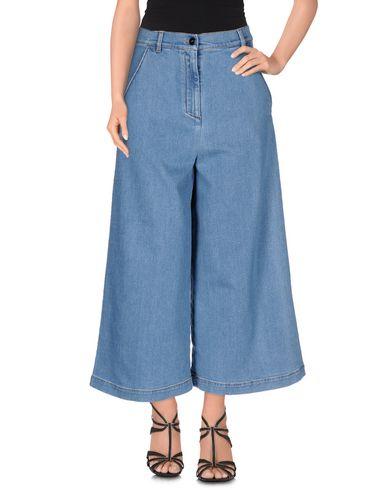 Джинсовые брюки FENDI 42535941PJ