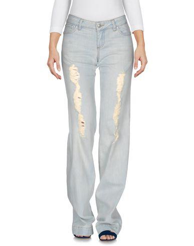 Джинсовые брюки JOHN RICHMOND 42535990EH